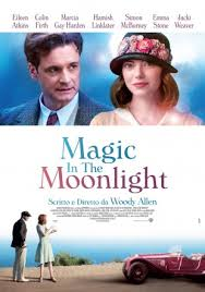 Magic in the Moonlight 2014