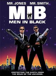 Men in Black 1 1997