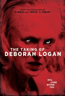 The Taking of Deborah Logan 2014