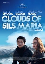 Clouds of Sils Maria 2014