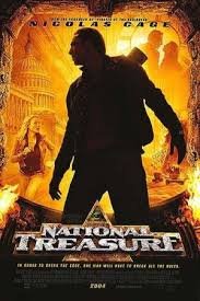 National Treasure 1 2004