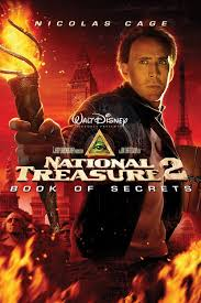 National Treasure 2: Book of Secrets 2007