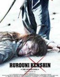 Rurouni Kenshin: The Legend Ends 2014