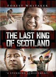 The Last King of Scotland 2006