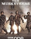 The Musketeers (2014) Sezonul 2