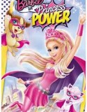 Barbie in Princess Power 2015