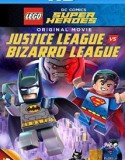 Lego DC – Justice League vs. Bizarro League 2015