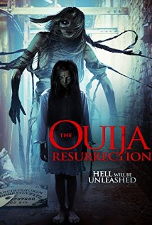 The Ouija Experiment 2: Theatre of Death 2015