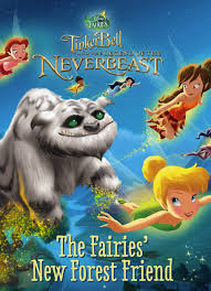 Tinker Bell and the Legend of the NeverBeast 2014
