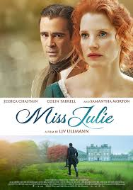 Miss Julie 2014