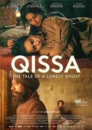 Qissa: The Ghost is a Lonely Traveller 2013