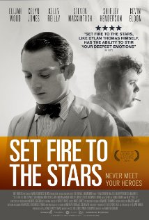 Set Fire to the Stars 2014