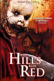 The Hills Run Red 2009