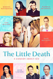 The Little Death 2014