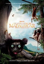 Island of Lemurs: Madagascar 2014