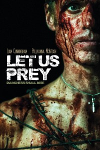 Let Us Prey 2014