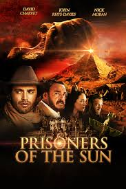 Prisoners of the Sun 2013