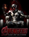 The Avengers 2 Age of Ultron 2015