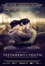 Testament of Youth 2014