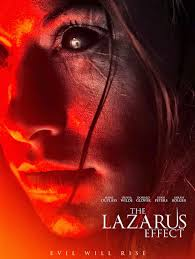 The Lazarus Effect 2015