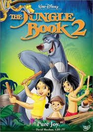 The Jungle Book 2 2003