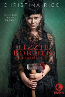 The Lizzie Borden Chronicles 2015 Sezonul 1