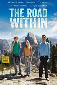 The Road Within 2014