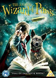 The Amazing Wizard of Paws 2015