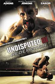 Undisputed 3: Redemption 2010