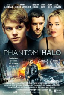Phantom Halo 2014