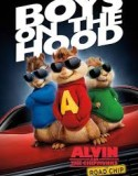 Alvin and the Chipmunks 4: The Road Chip 2015