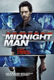The Midnight Man 2016