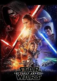 Star Wars 7 – The Force Awakens 2015