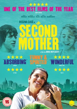 The Second Mother 2015