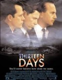 Thirteen Days 2000