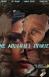 The Adderall Diaries 2015