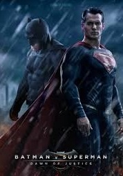 Batman Vs Superman: Dawn of Justice 2016