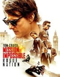 Mission Impossible 2 – Rogue Nation 2015