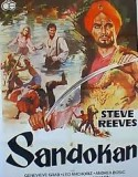 Sandokan the Great 1963
