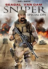 Sniper: Special Ops 2016