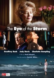 The Eye of the Storm 2011