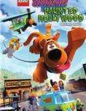 Lego Scooby-Doo! Haunted Hollywood 2016