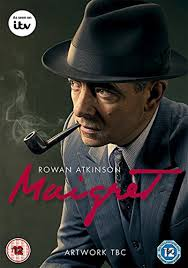 Maigret Sets a Trap 1 2016