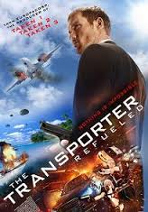 The Transporter 4 Refueled 2015