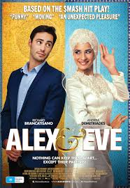 Alex and Eve 2015