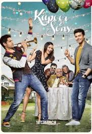 Kapoor and Sons 2016