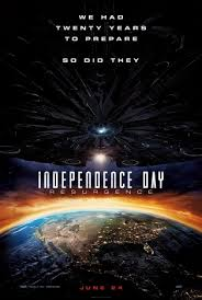 Independence Day: Resurgence 2016