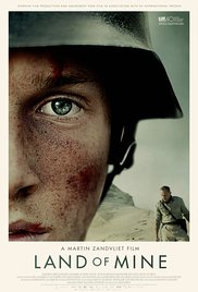 Land of mine 2015