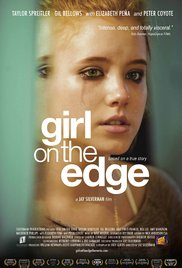 Girl on the Edge 2015