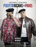 Puerto Ricans in Paris 2015